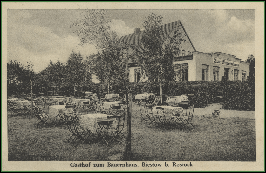 Bauernhaus 1937